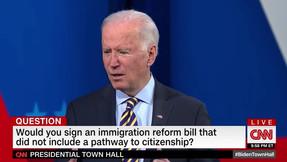 Biden: Xi Jinping de China 'lo entiende': los presidentes estadounidenses deben defender los DD.HH.