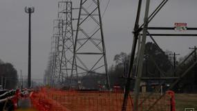 Cooperativa de energía de Texas se declara en bancarrota, citando una deuda de red de 1.800 millones