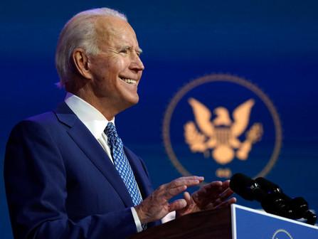 Planes de cambio climático de Biden quemarán miles de millones, no traerán cambio que necesitamos.