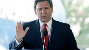 DeSantis ordena regreso de la Guardia Nacional de Florida: 'No son los sirviente de Nancy Pelosi.