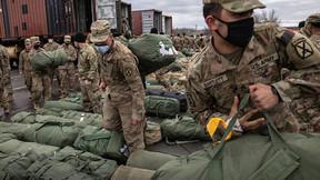 Secretario interino de Defensa Chris Miller, anuncia que tropas bajaron a 2.500 en Irak y Afganistan
