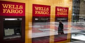 Wells Fargo promete ponerse al día con préstamos de emergencia para pequeñas empresas.