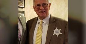 Sheriff de Pensilvania cambia al Partido Republicano: 'El Partido Demócrata me ha dejado'.