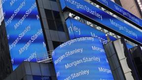 Ganador de Covid: las ganancias de Morgan Stanley aumentan un 48%.