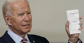 Vídeo: Joe Biden confunde a Irak e Irán mientras se lamenta de la muerte de la guerra.
