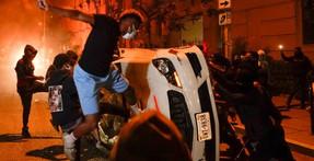 Excomisionado de la policía de Nueva York: los demócratas entregaron sus ciudades a los terroristas.