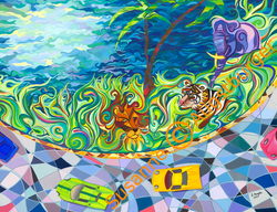 Imagination 2004