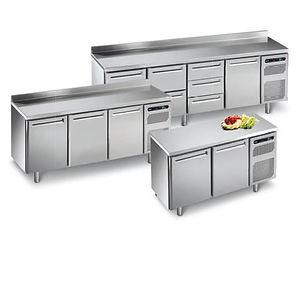 Tavoli frigo IDEA ALBERGO