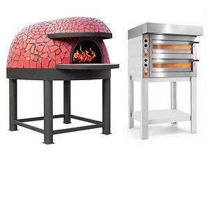 Forni pizza IDEA ALBERGO