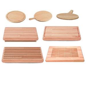 Taglieri legno IDEA ALBERGO