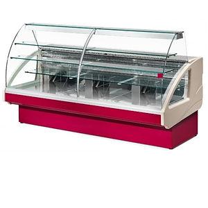 Banchi refrigerati IDEA ALBERGO