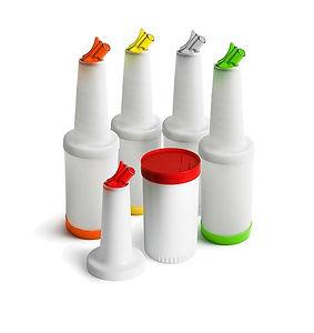 Juice container IDEA ALBERGO