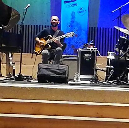 autotelic trio @ Südtirol Jazz Festival