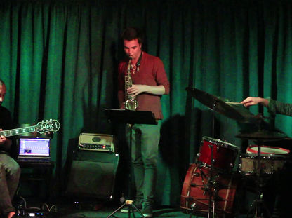 Trance Trio @ LAPO