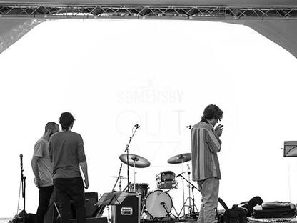 Trance trio opens Somersby OutJazz Festival