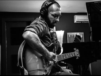 variaciones quintet recording sessions