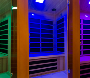 infrared-sauna-chromatherapy