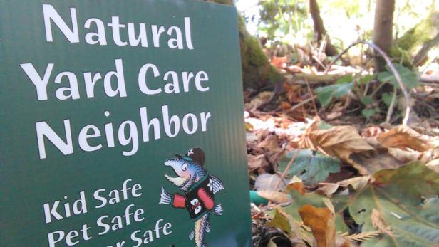 Ecosystem Stewardship