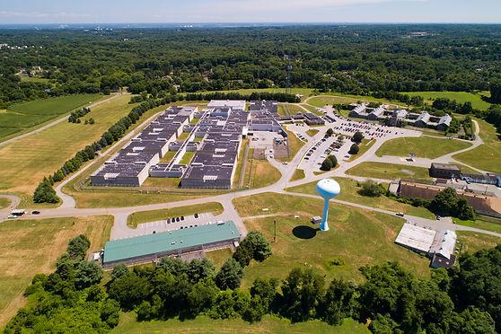 Delaware County Prison Facts