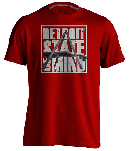 Detroit State Of Mind