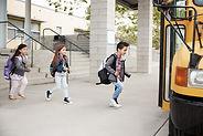 Spacery do autobusu