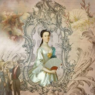 Rococo Collage