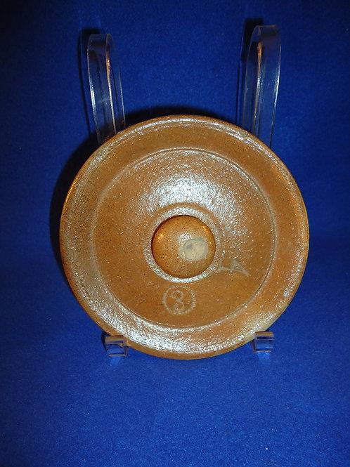 3 or 4 Gallon Stoneware Lid