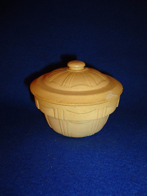 Child's Covered Casserole Dish by Sanito