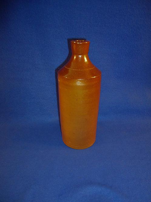 E. H. Merrill Co., Akron, Ohio Stoneware Master Ink Bottle #5469