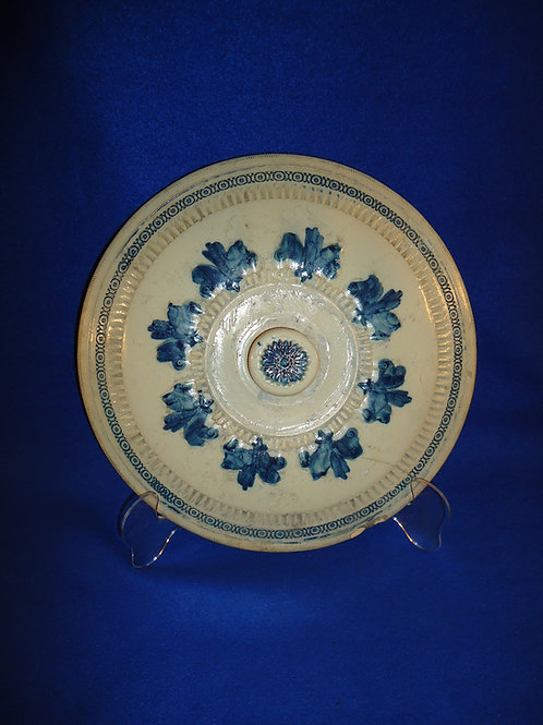 """Large Whites of Utica 13"""" Water Cooler Lid #4950"""