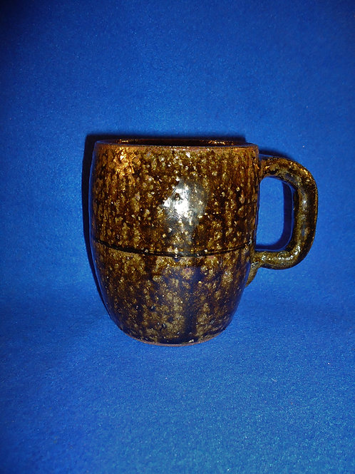 Lanier Meaders, Mossy Creek, Georgia Stoneware Mug