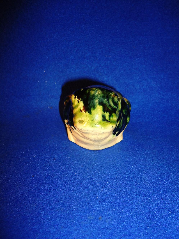 bank frog hun page yellow