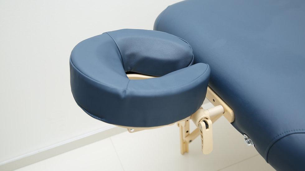 Массажный стол MIDAS агатового цвета