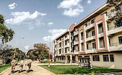 ITBP Campus, Amritsar