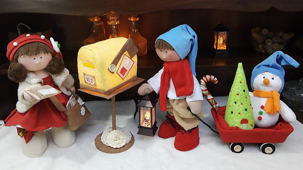 Curso On-line Um Sonho de Natal