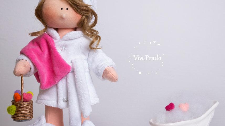 Projeto Digital Boneca Irina