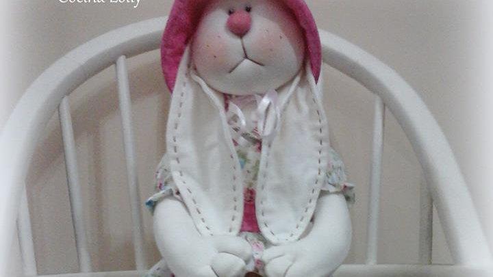 Projeto Digital Coelha Lolly