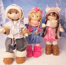 Coleção Inverno
