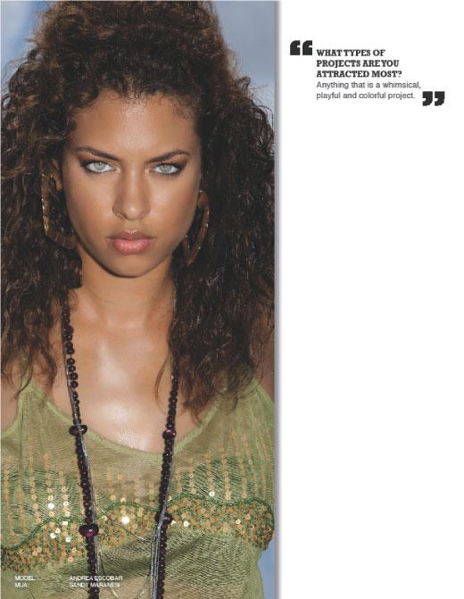 Fierce Mag 2011