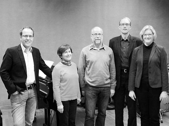 Vorstand Städtischer Chor Leverkusen