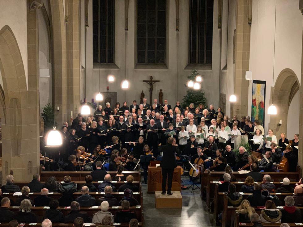 J.S. Bach: Weihnachtsoratorium