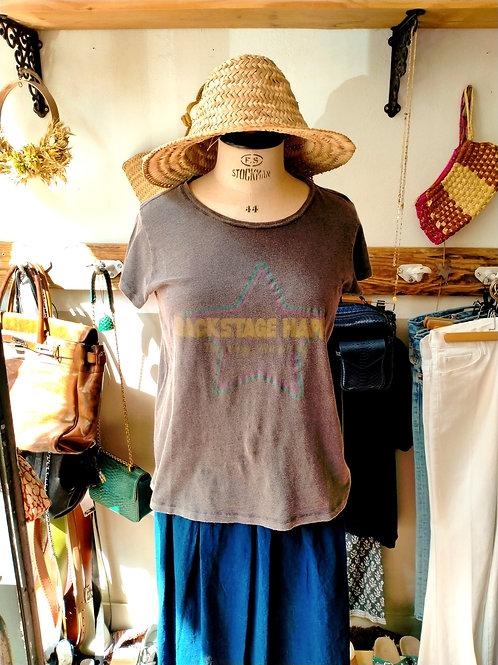 ONE TEE - T-Shirt Stella Carbone