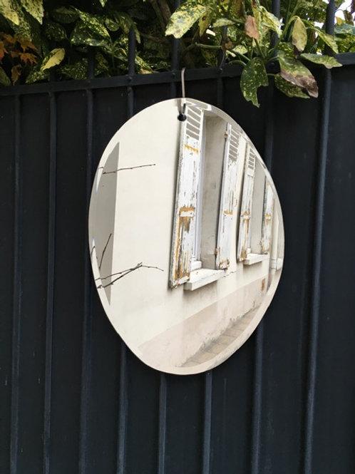 M NUANCE - Miroir Biseauté A La Main