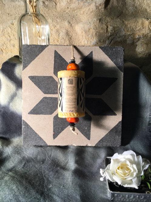 L' ART DU BAIN - Savon Maroccan Tea Time Imprimé