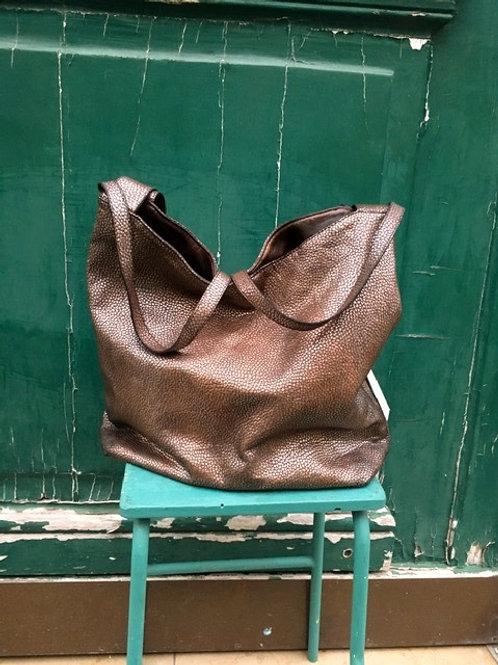 NUMERO 10 - Sac Vancouver 100% Leather