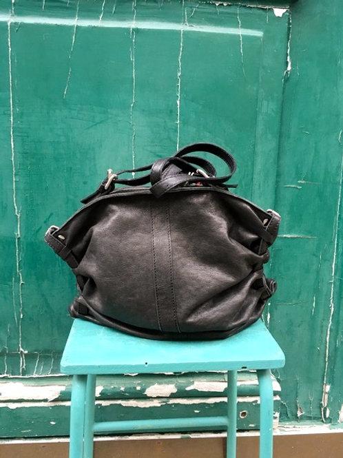 NUMERO 10 - Sac Auckland 100% Leather