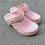 Thumbnail: XOCOI - Sabot Femme Diapositives Roses
