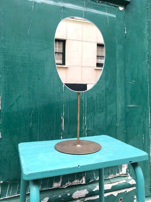 BONNIE & CLYDE DECO - Miroir En Metal
