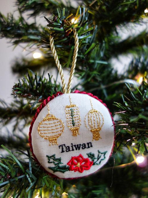 """Chinese Lanterns """"2019"""" Taiwan"""