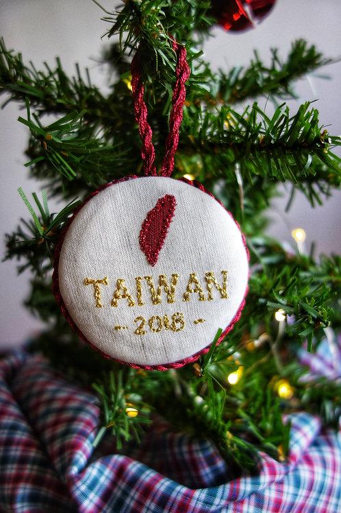 """Taiwan """"2018"""""""